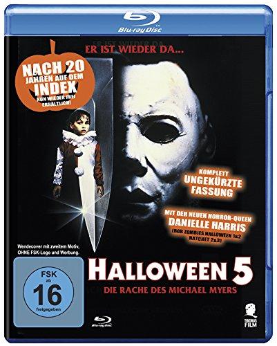 Halloween 5 - Die Rache des Michael -