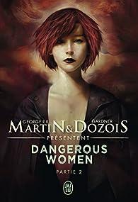 Dangerous women, tome 2 par  George R.R. Martin