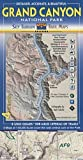 Grand Canyon Trail Map 4th Edition
