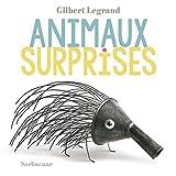 """Afficher """"Animaux surprises"""""""
