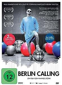 Berlin Calling - Deluxe Edition (2 DVD's) [Alemania]