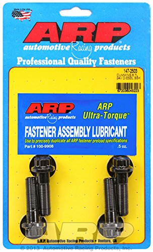 ARP (147-2503) Harmonic Balancer Bolt Kit