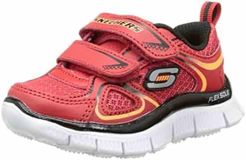 de8e7d6ab Skechers Kids Flex Advantage Mini Rush Sneaker (Toddler)