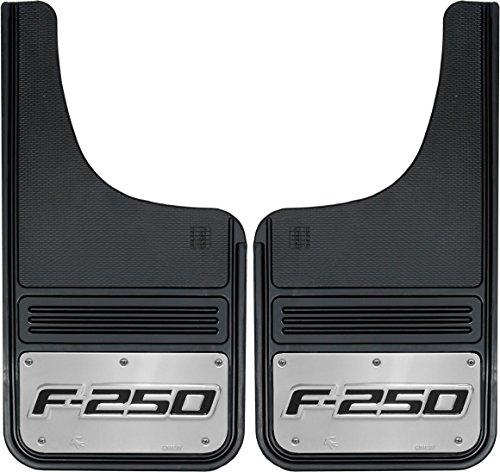 2014 f350 mud flaps - 8