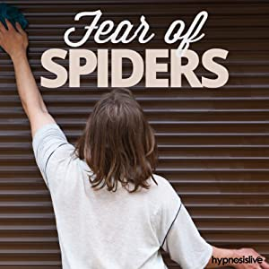 Fear of Spiders Hypnosis Speech