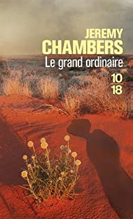 Le grand ordinaire, Chambers, Jeremy
