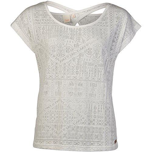 De Color Esmay En Mujer Blanco Camiseta Protest ZdEwXqZ