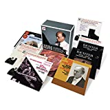 Sviatoslav Richter: Complete Album Collection