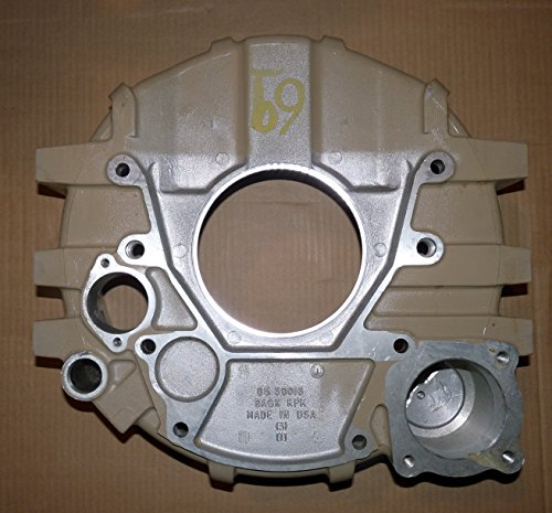 Nice Used Takeoff Cummins B Series SAE #3 Flywheel Bell Housing 3903282