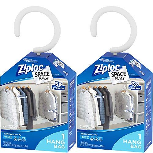 Reusable Bags Vs Plastic Bags - 1