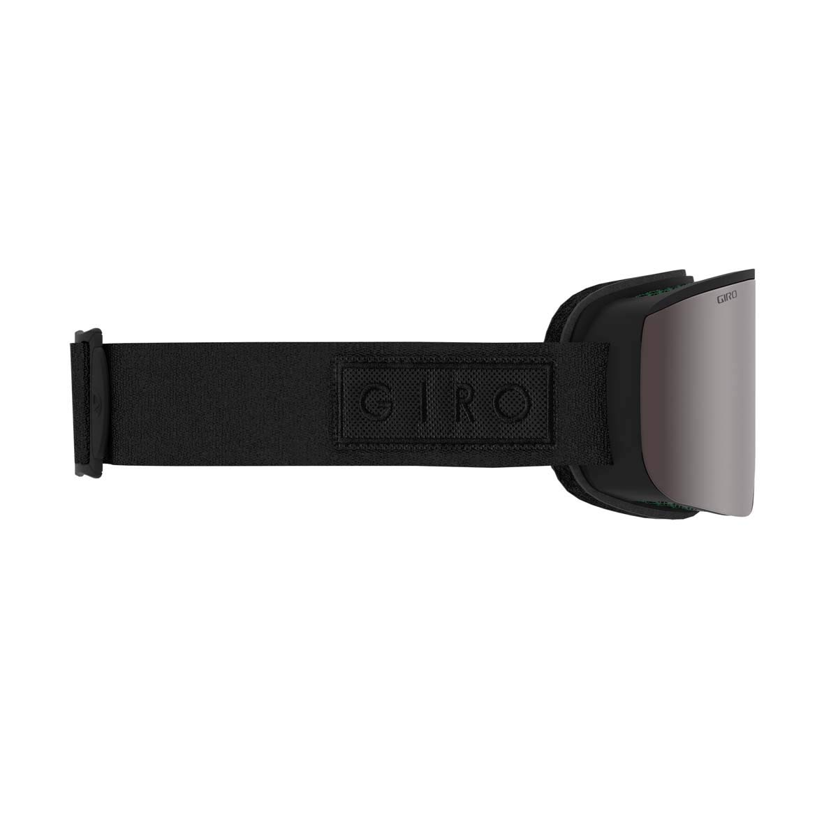 Giro Axis Asian Fit Snow Goggles with Vivid Lens Technology and Quick Change Lens System