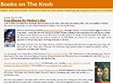 Books on the Knob (Main blog only)