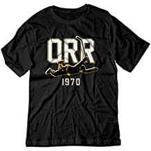 BSW Men's Bobby Orr 1970 Stanley Cup Finals Winning Goal Shirt
