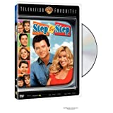 Step by Step (Television Favorites Compilation) by Warner Home Video