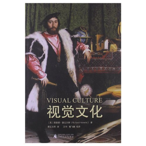 Visual Culture (Chinese Edition) by Richard Howells (2011-04-01) Paperback