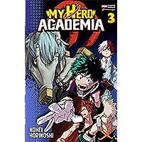 Boku No Hero: My Hero Academia N.3