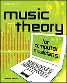Image Result For Music Theory For Computer Musicians Hewitt