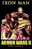 Iron Man: Armor Wars II