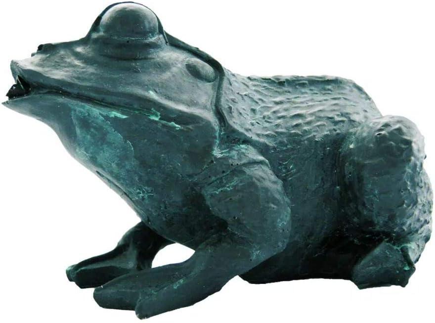 Ubbink Gargoyle Frog Grey