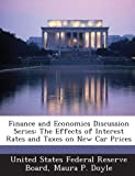Finance and Economics Discussion Series, Maura P. Doyle, 1288721927
