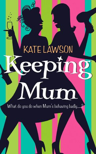 Keeping Mum Kate Lawson ebook product image
