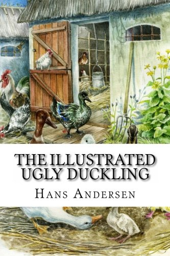 The Illustrated Ugly Duckling pdf