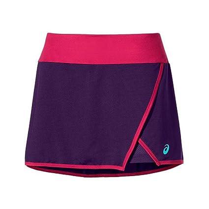 ASICS - Falda pantalón de Mujer Padel Skort
