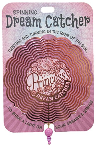 Dream Catchers Princess History & Heraldry 196000013