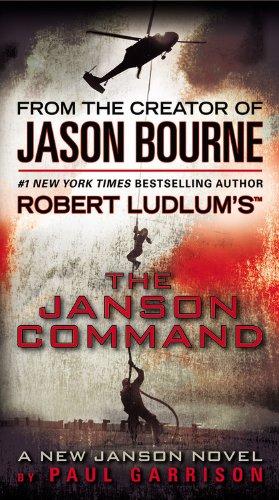 Read Online Robert Ludlum's (TM) The Janson Command (Janson series) ebook