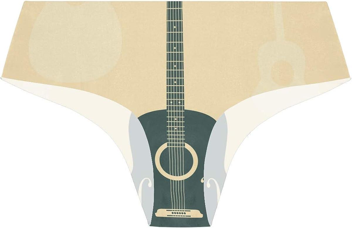 FANTAZIO - Bragas de Guitarra para Mujer (Ultra Suave): Amazon.es ...