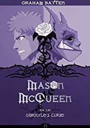 Mason McQueen and the Gargoyle's Curse (book 1) (English Edition)