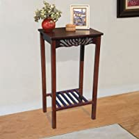 Burton Tall End Table