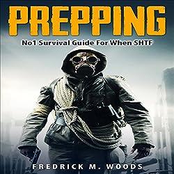 Prepping