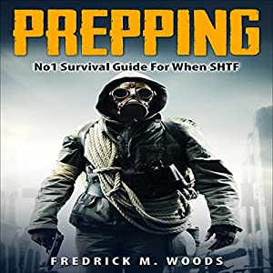 Prepping Audiobook