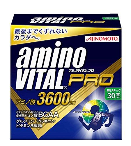 amino VITAL Pro 3600 30sticks