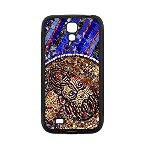 Custom Christian Back Cover Case for SamSung Galaxy S4 I9500 JNS4-213
