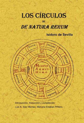 Descargar Libro Los Círculos De Natura Rerum De Isidoro Isidoro De Sevilla