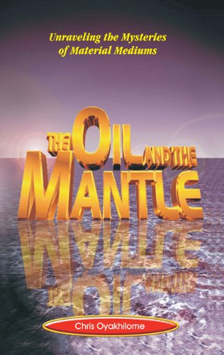 Oil And The Mantle: Unraveling The Mysteries Of Material Mediums