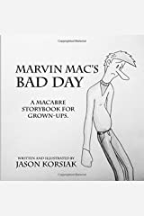 Marvin Mac's Bad Day Paperback