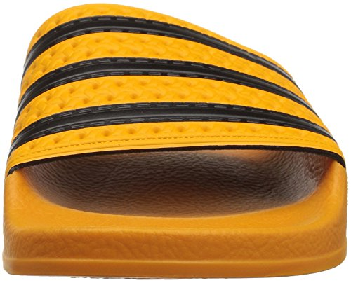 Adidas 280647 S Real Originals Black Mixte Sandales S Adulte Gold Adilette Core OqnOwrPE