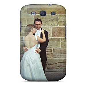 For Galaxy Case, High Quality Love For Galaxy S3 Cover Cases