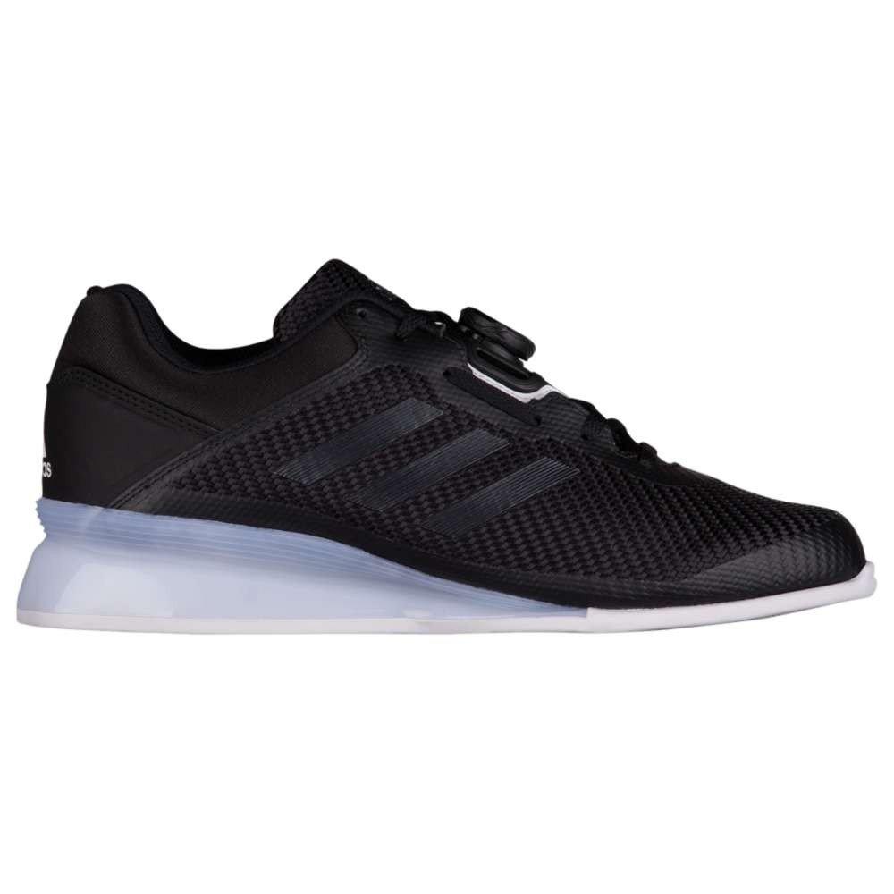 (アディダス) adidas II Leistung メンズ B077ZXQKTH フィットネストレーニング シューズ靴 Leistung II [並行輸入品] B077ZXQKTH, エバンジェリスト<evangelist>:ebae23f4 --- rdtrivselbridge.se