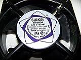 SUNON DP200A-2123XBT-R AC Fan Ball,
