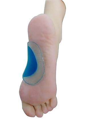 35687acaeffa Amazon.com  Dr Rogo Orthopedic Gel Arch Support Insoles -Correct ...