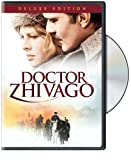 DVD : Doctor Zhivago (Deluxe Edition)