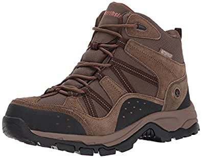 Northside Mens Freemont WP-M Freemont Wp Brown Size: 10 M US