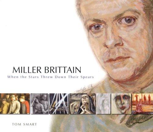 Miller Brittain: When the Stars Threw Down Their Spears ebook