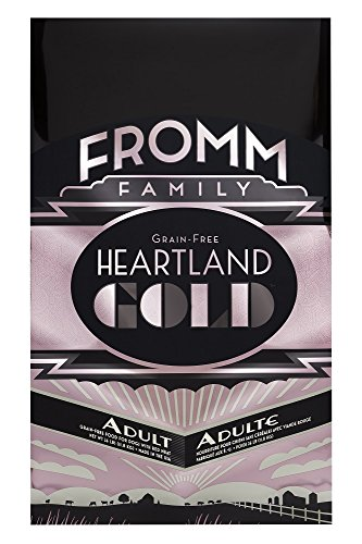 Fromm Family Foods 727064 Prairie 26 Lb Gold Adult Dry Dog Food 1 Pack , One Size