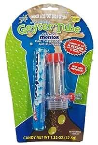 Be Amazing Geyser Tube