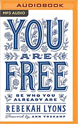 Book You Are Free: Be Who You Already Are